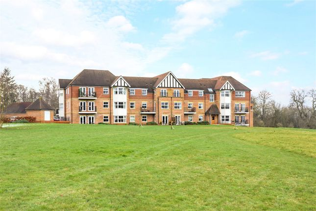 Thumbnail Flat For Sale In Cavendish House 3 4 Tudor Court Liphook