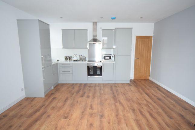 Thumbnail Flat to rent in Rawlinson Street, Barrow-In-Furness