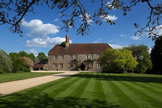 Detached house for sale in Hardwick, Bicester, Oxfordshire