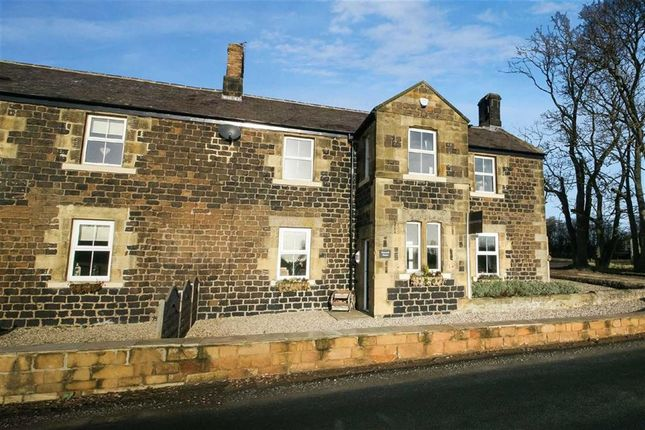 4 bed semi-detached house for sale in Stamford, Alnwick, Northumberland