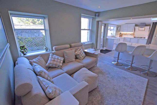 Thumbnail Semi-detached house to rent in St Swithin Street, West End, Aberdeen