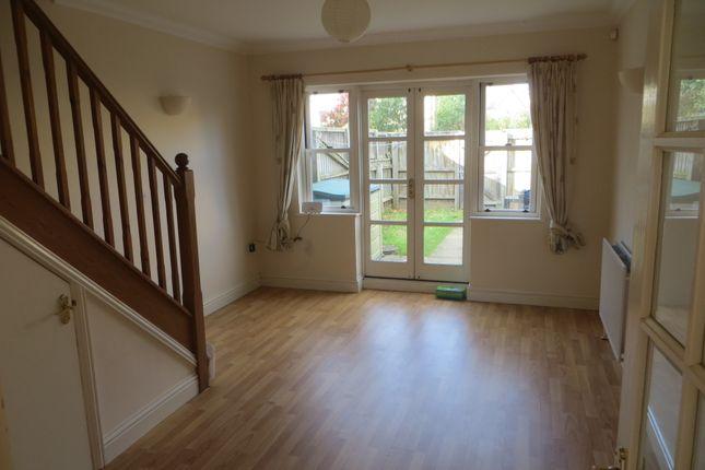 Living Room of St Johns Road, Ely CB6