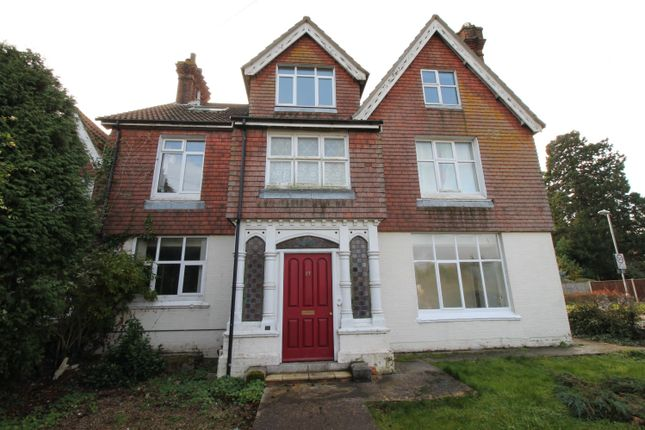 Thumbnail Flat for sale in The Street, Brundall, Norwich