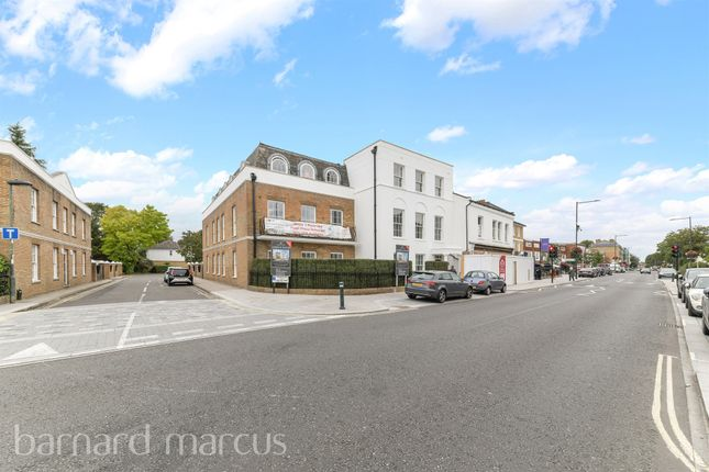 Thumbnail Flat for sale in High Street, Hampton Hill, Hampton