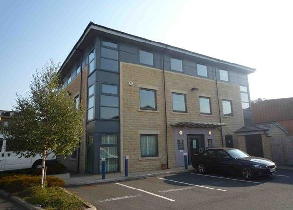 Office to let in Offices 9 -13, Accent Business Centre, Barkerend Road, Bradford