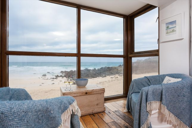1 bed property for sale in Porthmeor Road, St. Ives, Cornwall TR26