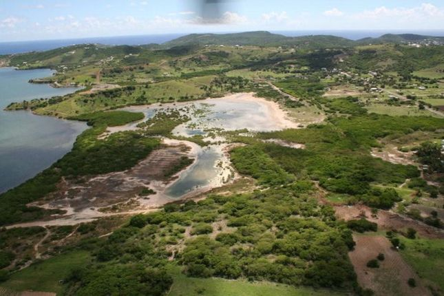 Thumbnail Land for sale in Willoughby Bay Land, Willoughby Bay, Antigua And Barbuda