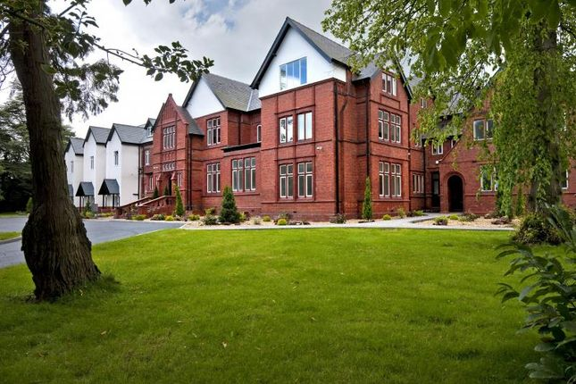 Thumbnail Flat to rent in The Manor, Childer Thornton