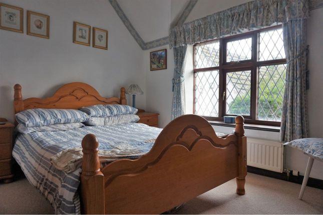 Bedroom Three of Dolwen Road, Colwyn Bay LL29