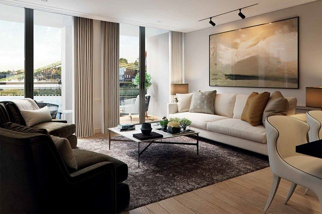 Thumbnail Flat for sale in St. James Street, London