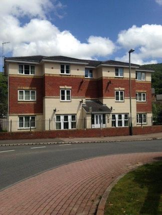 Thumbnail Property to rent in Coed Celynen Drive, Abercarn, Newbridge