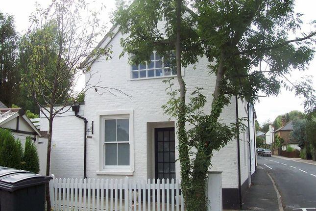 Thumbnail Semi-detached house to rent in Middle Hill, Egham