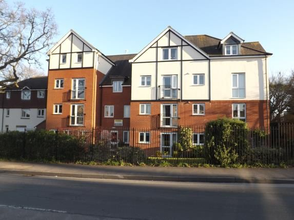 Thumbnail Property for sale in 247 Belle Vue Road, Bournemouth, Dorset