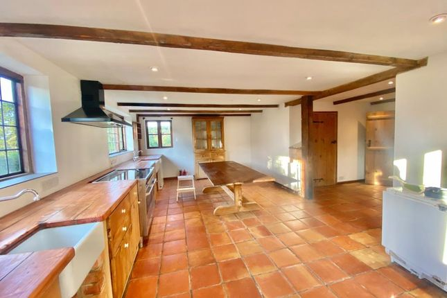 Thumbnail Semi-detached house to rent in Cold Harbour, Goring Heath