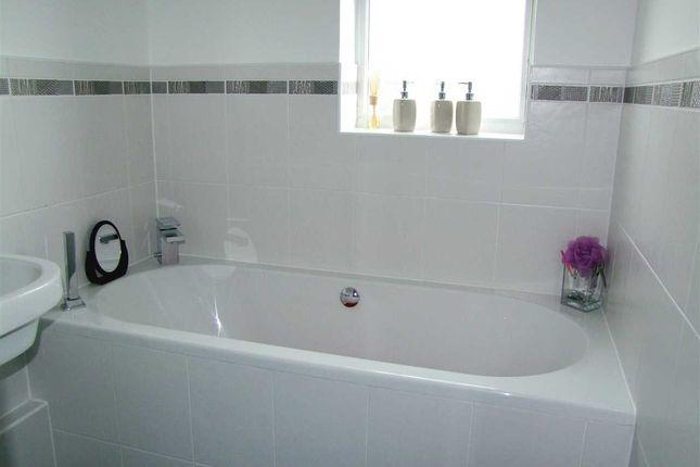Bathroom of Britannia Lodge, Britannia Road, Westcliff On Sea SS0