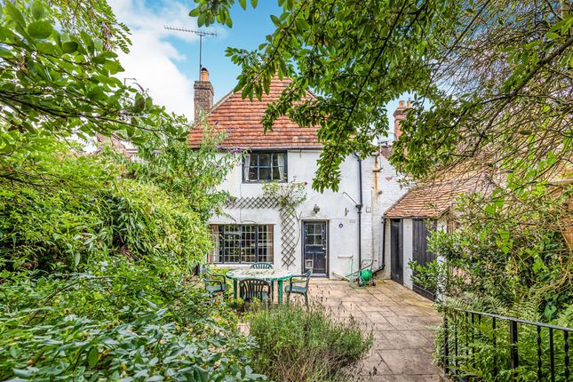 Thumbnail Property for sale in Church Street, Steyning
