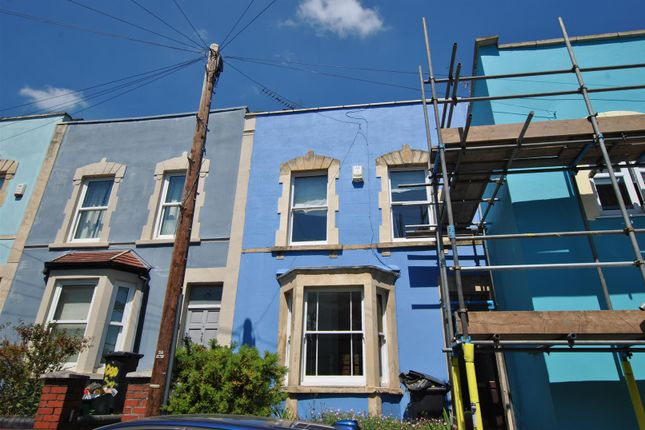 Thumbnail Terraced house to rent in William Street, Totterdown, Bristol