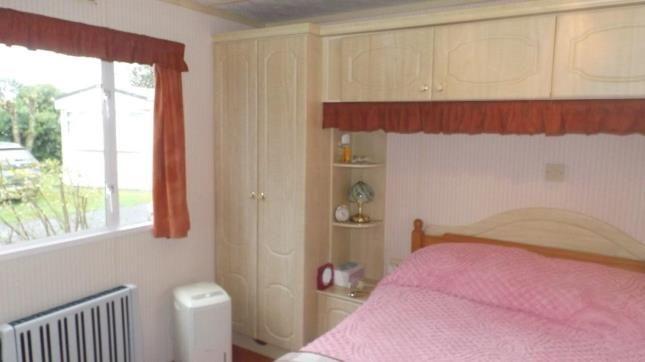 Bedroom 1 of Coverack, Helston, Cornwall TR12