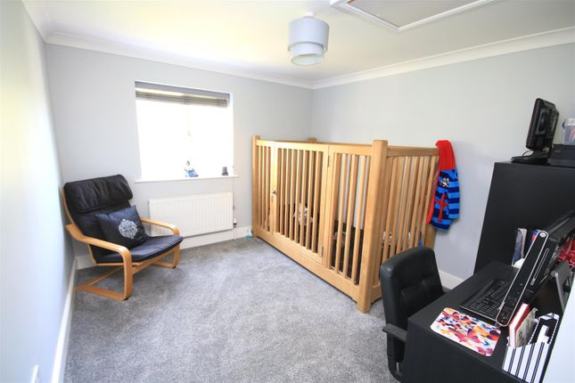 Bedroom 4 of Station Road, Barnby Dun, Doncaster DN3