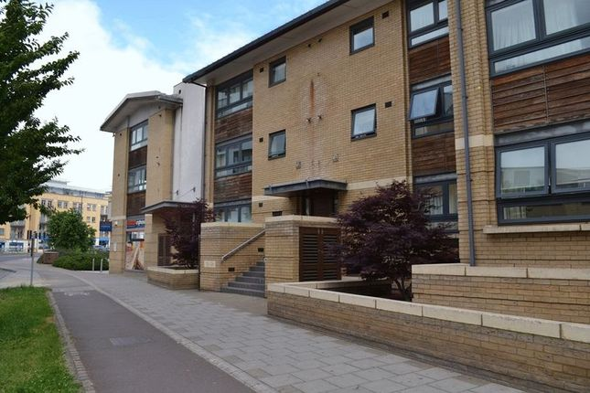Thumbnail Flat to rent in Market Rise, Cherry Hinton Road, Cambridge