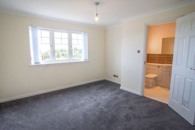 Master Bedroom of St. Martin Crescent, Dundee DD3