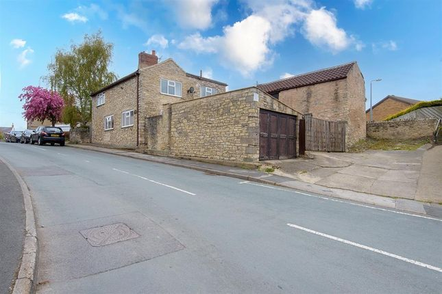 3 bed detached house for sale in Hope Cottage & Barn, Fairburn WF11