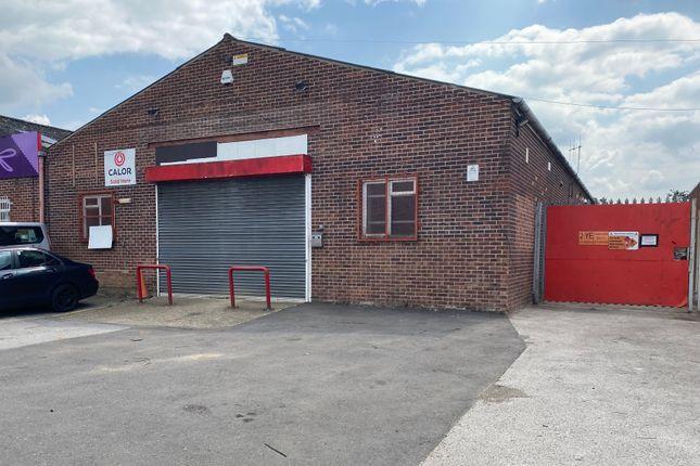 Thumbnail Warehouse to let in Hambridge Road Industrial Estate, Newbury