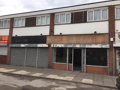 Thumbnail Retail premises to let in Partington Street, Failsworth, Manchester