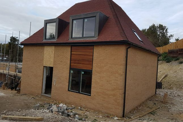 Thumbnail Detached house for sale in Woodplace Lane, Coulsdon, Chipstead