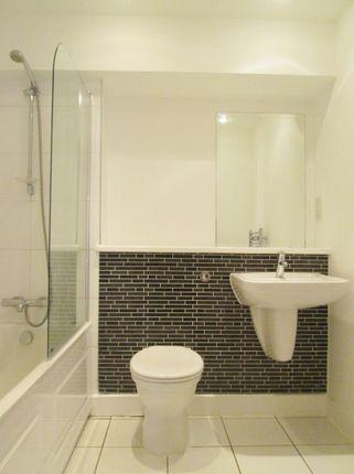 Bathroom of Mary Ann Street, Birmingham B3