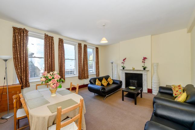 Thumbnail Maisonette to rent in Upper Street, London