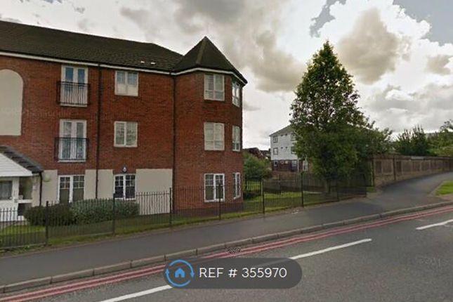 Flat in  Bromford Road  Birmingham  Birmingham