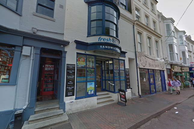 Thumbnail Retail premises to let in St Thomas Street, Weymouth