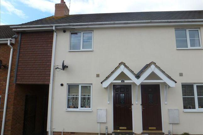 Thumbnail Flat to rent in Beaulieu Drive, Stone Cross, Pevensey