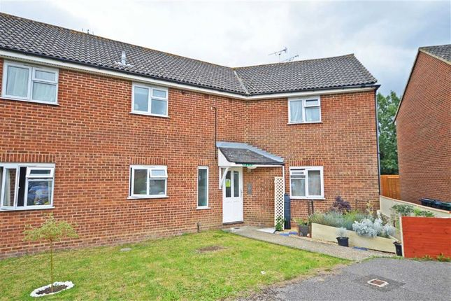 Thumbnail Flat for sale in Bushy Royds, Ashford, Kent