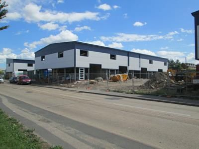 Thumbnail Light industrial for sale in 10 Glenmore Business Park, Castle Road, Sittingbourne