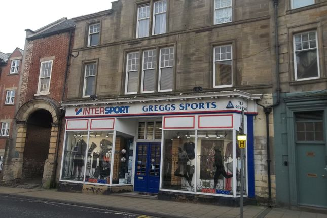 Thumbnail Retail premises for sale in 3 Gibson House, Battle Hill, Hexham