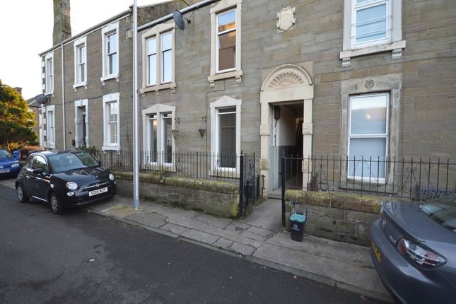 Thumbnail Flat to rent in Churchill Place, Broughty Ferry, Dundee