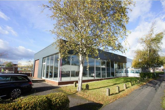 Thumbnail Retail premises to let in Former Lotus Showroom, Swindon, Wiltshire