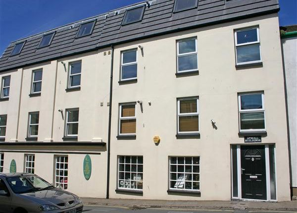 Thumbnail Flat for sale in Atholl Place, Peel, Isle Of Man