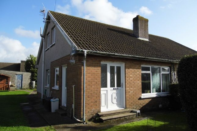 Thumbnail Terraced house to rent in Heol Croesty, Pencoed