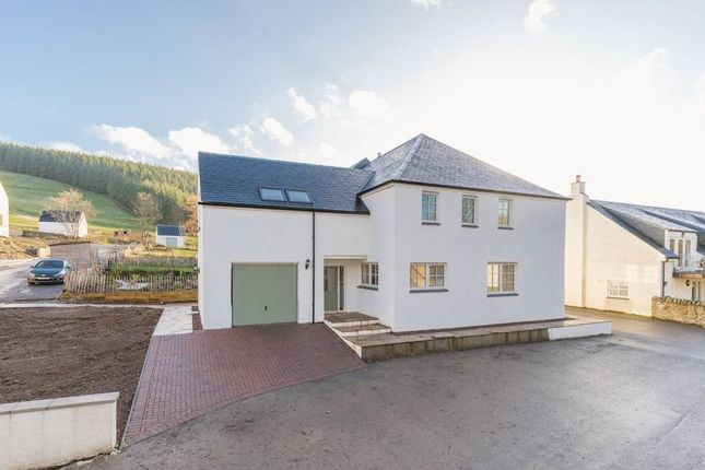 Thumbnail Property for sale in Glenormiston Steading, Glenormiston Estate, Innerleithen