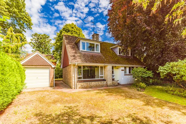 Thumbnail Detached house for sale in Dormers, Goring On Thames