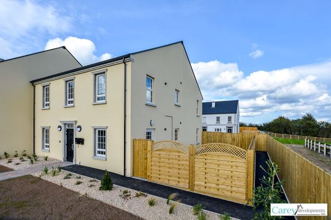 Thumbnail Flat for sale in Calendine Wilds, Dungannon