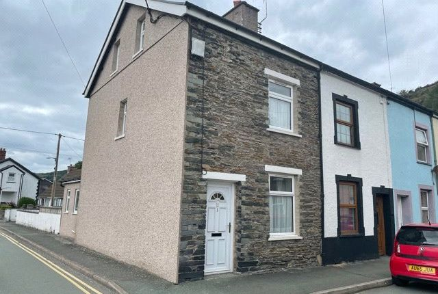 Thumbnail Detached house for sale in Heol Iorwerth, Machynlleth, Powys