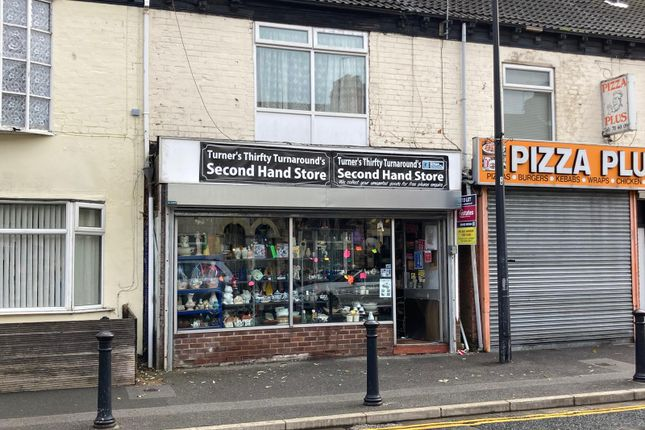 Thumbnail Retail premises to let in Newbridge Road, Hull