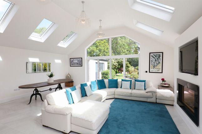 Living Space of Bushey Wood Road, Dore, Sheffield S17