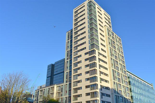 Thumbnail Flat to rent in The Argyle Buillding, 490 Argyle Street, Glasgow