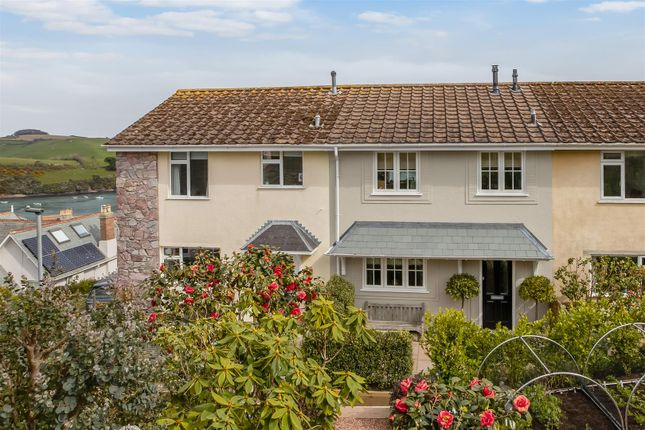 2 bed property for sale in Lakeside, Salcombe TQ8