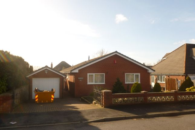 Thumbnail Bungalow to rent in Brentwood Road, Anderton, Nr Chorley
